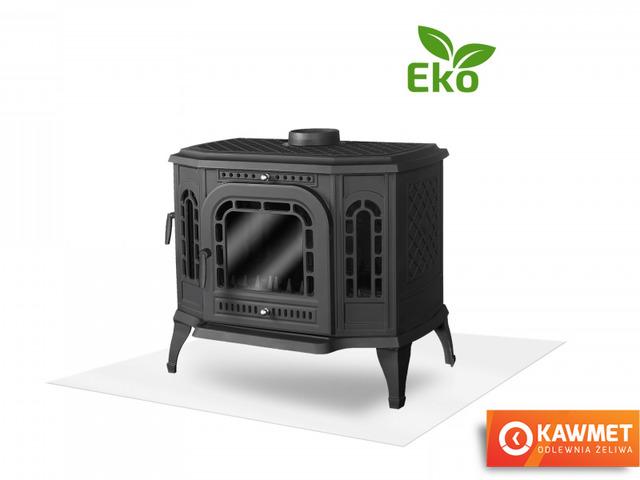Чугунная печь Kawmet P7 (12 kW)